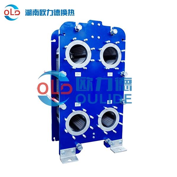 进口板型板式换热器(OLD进口板型系列)