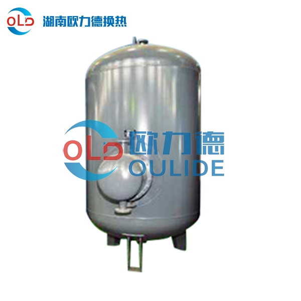 半容积式换热器(OLDHRV01/02)