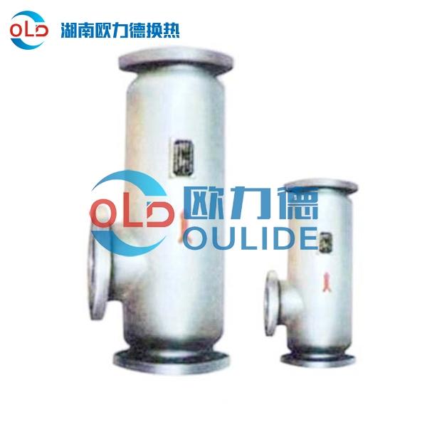 管道式汽水混合加热器