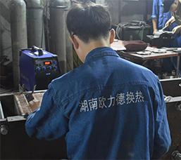 板式换热器机组使用经常遇到哪些问题?