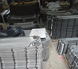全焊接板式换热器的清洗过程