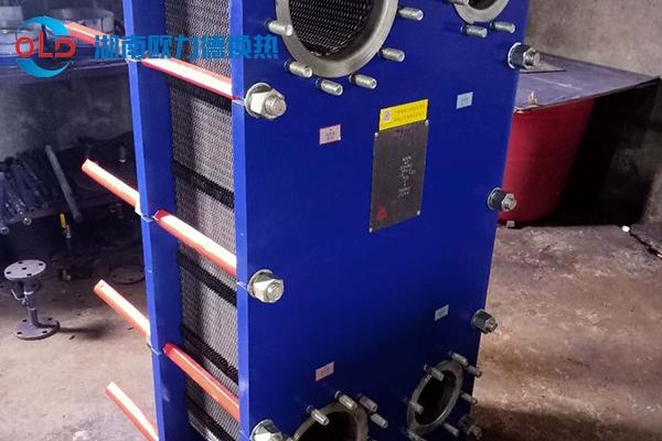 施坦达密封系统(湖北)有限公司-板式换热器