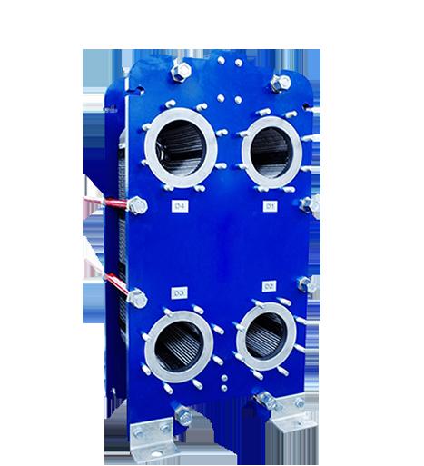 进口板型板式换热器