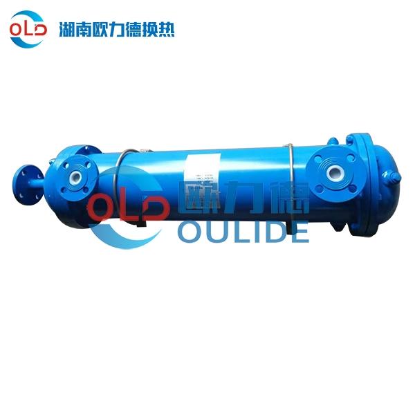 列管式油冷器(OLDG)