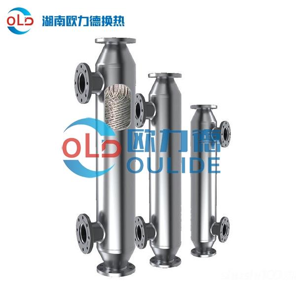 OLDCR高效缠绕式换热器